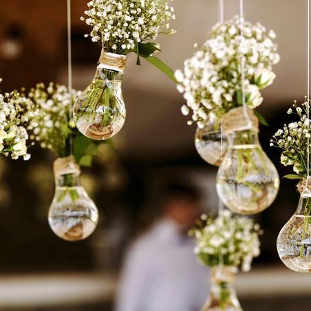 La decoración e iluminación sostenible de tu jardín que te ayuda a ahorrar
