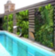 Jardines verticales desde 34,50 euros