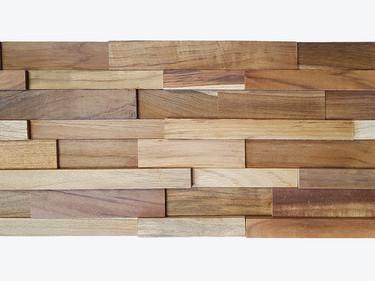 Panel premontado de madera LIBRA