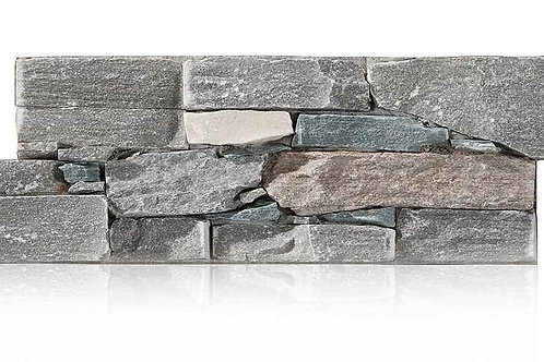 Panel premontado nórdico