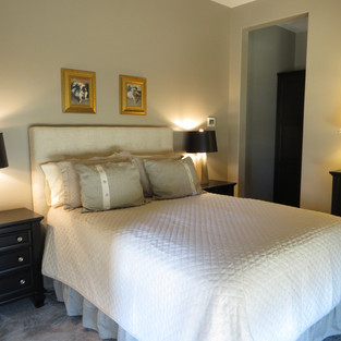 Residential - Guest Room