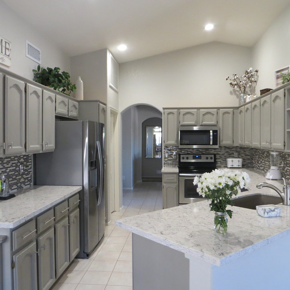 Residential - Kitchen