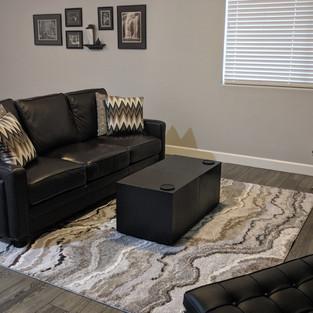 Residential - Living Room
