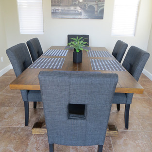 Residential - Dining Room