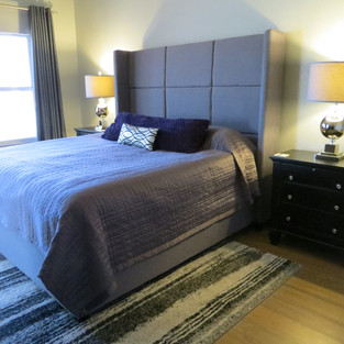 Residential - Master Bedroom