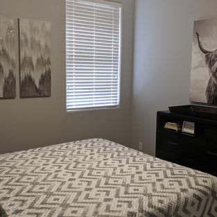 Residential - Guest Bedroom