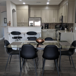 Residential - Kitchen/Dining