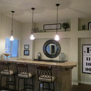 Residential - Bar
