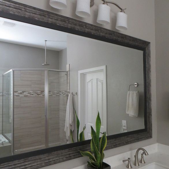 Residential - Master Bathroom