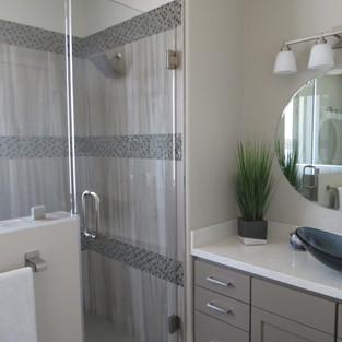 Residential - Master Bathroom