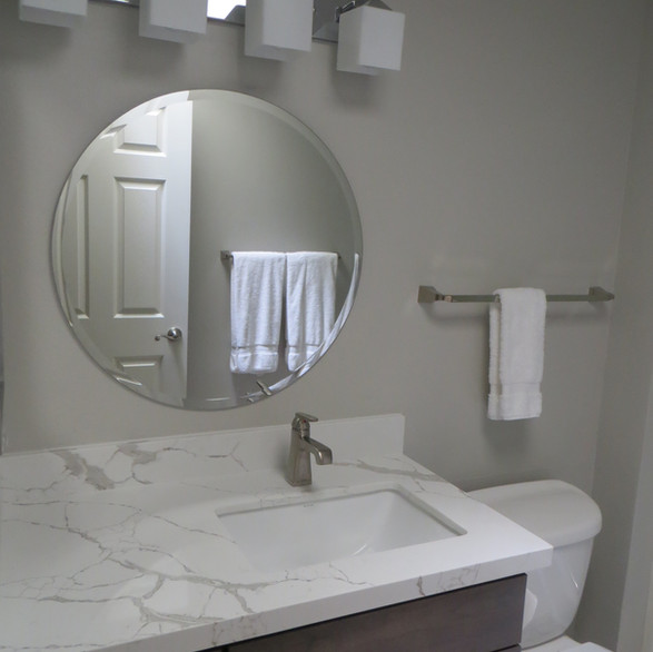 Residential - Bathroom