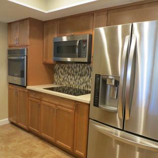 Residential - Kitchen