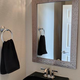 Residential - Powder Room