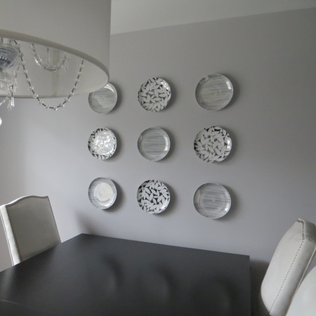 Residential - Dining Area