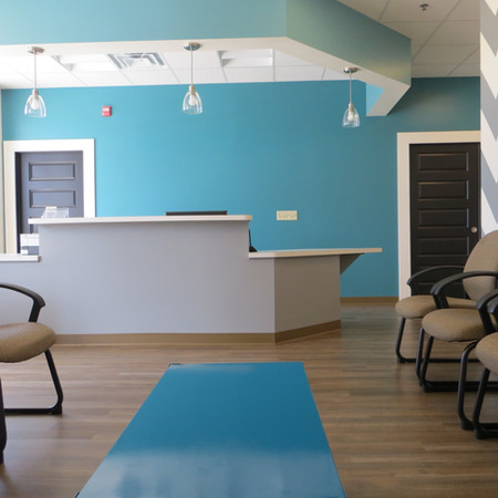 Commercial - Chiropractic Office