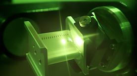 TEK4 Laser Ablation