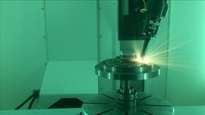 5g GX Laser Drilling