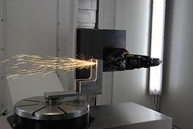 TEK4 - Laser Drilling