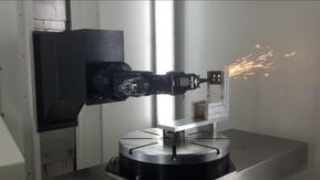 5g GX Laser Cutting