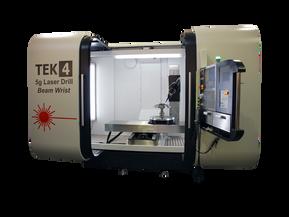 TEK4 - 5g GX Laser System