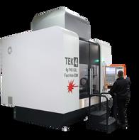 TEK4 6g EDM GXL Machine