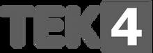 TEK4 Logo