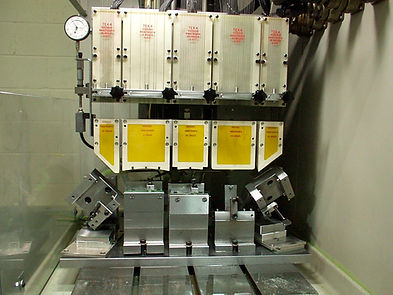 6g Multi Hole EDM machine