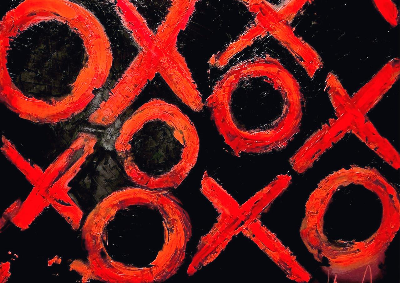 Infinity...XOXOX