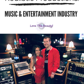 The Reality of Working Behind The Scenes of The Music and Entertainment Industry. 🎵 With Tips!