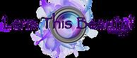 Lens This Beauty Logo