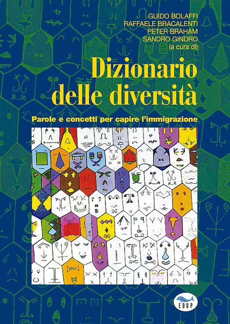 Dizionario delle diversità