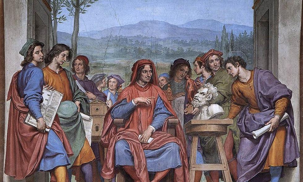 Alla Corte di Lorenzo il Magnifico