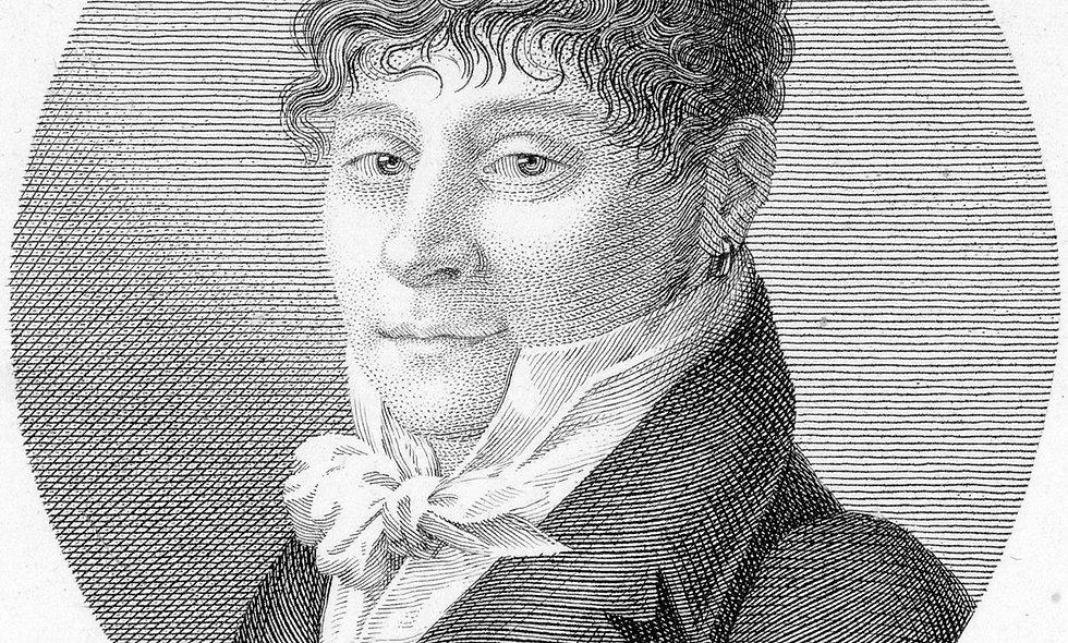 Pietro Generali e Gioachino Rossini, il complesso giudizio della storia