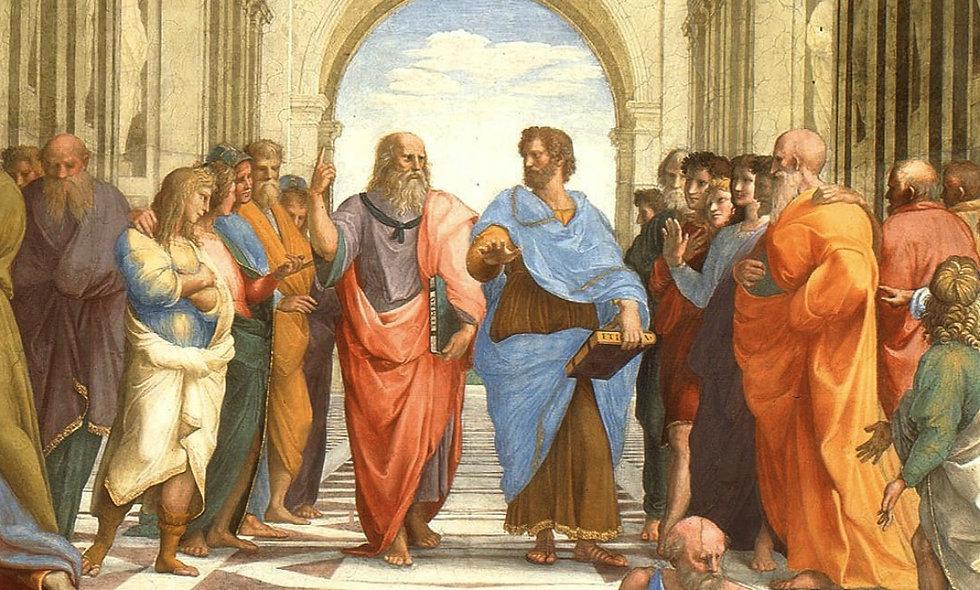 A lezione dal Mito