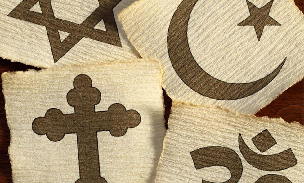 Storia delle religioni