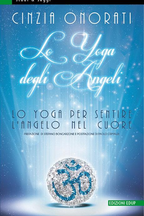 Lo Yoga degli Angeli