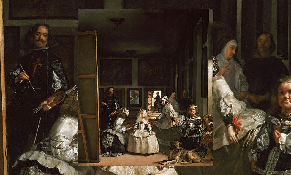 Velázquez: il pittore cortigiano