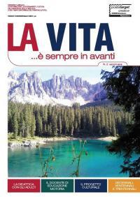 Trento: UTETD, l'esperienza della più antica Università della terza età italiana.