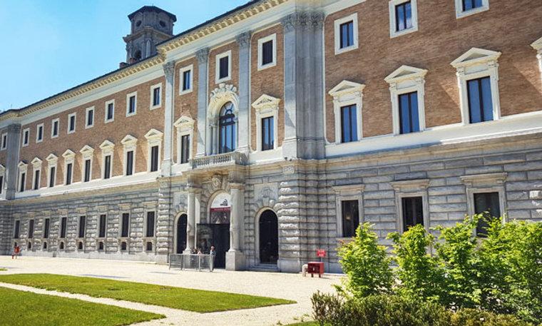 Torino sabauda. L'arte alla corte dei Savoia