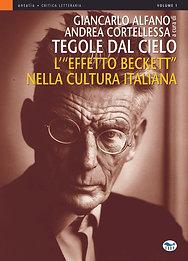 """Tegole dal cielo. L'""""effetto Beckett"""" nella cultura italiana"""