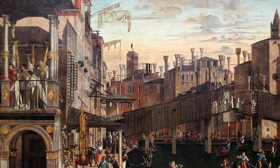 Il primo Rinascimento a Venezia