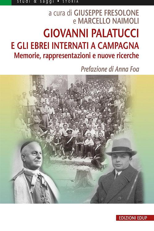 Giovanni Palatucci e gli ebrei internati a Campagna