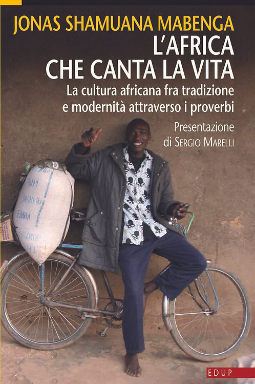 L'Africa che canta la vita (volume 1)
