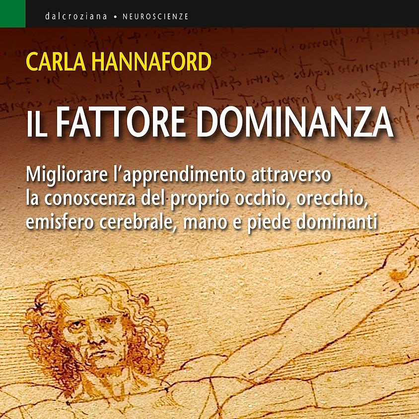 Presentazione del libro IL FATTORE DOMINANZA