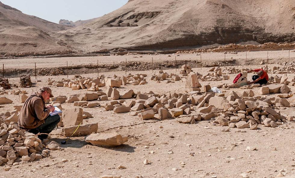 Le grandi avventure dell'Archeologia