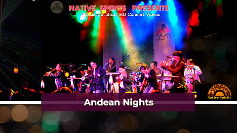 NATIVE SPIRITS PRESENTS ANDEANNIGHTS (1)