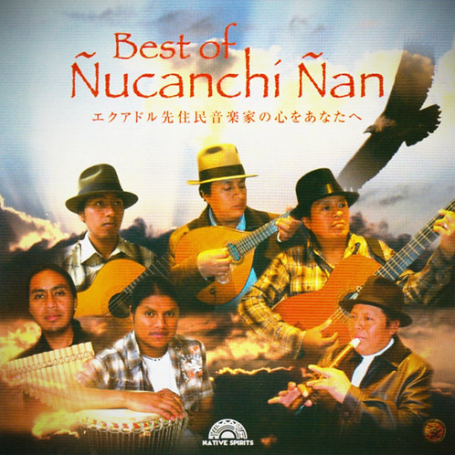 BEST OF NUCANCHI NAN VOL 1