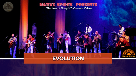 NATIVE SPIRITS PRESENTS EVOLUTION (1).pn