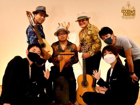 10/3(日)「TAKI Live Stream Season 2 - Autumnal -」終了のご挨拶
