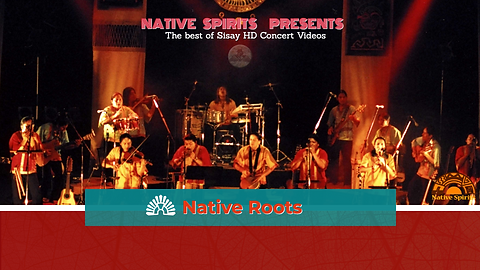 NATIVE SPIRITS PRESENTS NATIVE ROOTS (1)